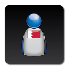 Icono Bahrein