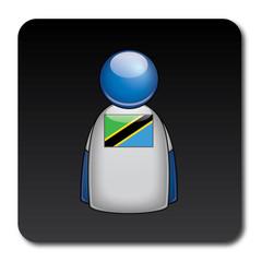 Icono Tanzania