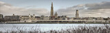 Antwerp City Panorama (High res) - Fine Art prints