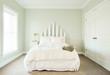 Pastel Bedroom Interior