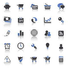 iconset 2 - business