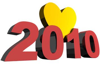 2010 Valentines Day