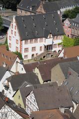 Stadtschloss in Klingenberg
