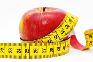 Diet Concept - Diät Konzept