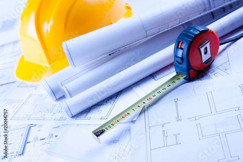 Architecture Plans!