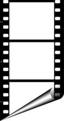 film deroulé
