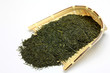 green tea-leaf