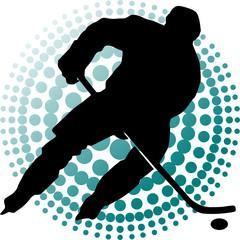 hockey sprint