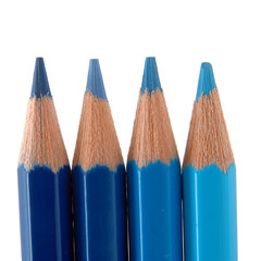 Lapices azules