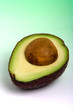 Fruits et vitamines - avocat