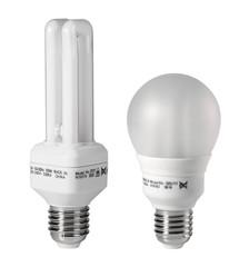 light bulb ecological