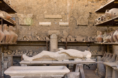 pompei - 20090791