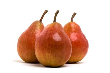 Fruits et vitamines - poire