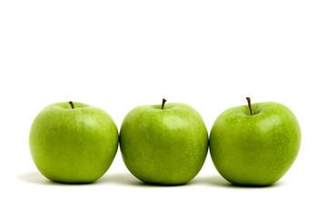 "Fruits et vitamines - Pomme ""Grany Smith"""