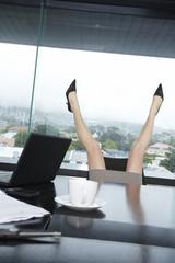 Failure in a meeting