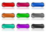 Fototapety web buttons
