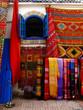 tapis et tissus d'Essaouira - 20105769