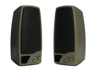 Computer - Lautsprecher