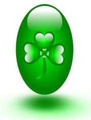 St Patrick's Jewel