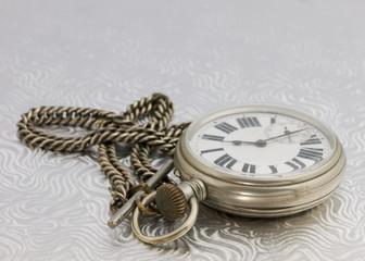 Pocket Watch