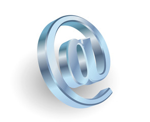 symbol of e-mail