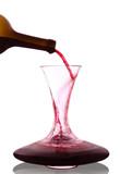vin decantor