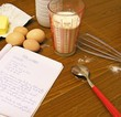pancake batter recipe