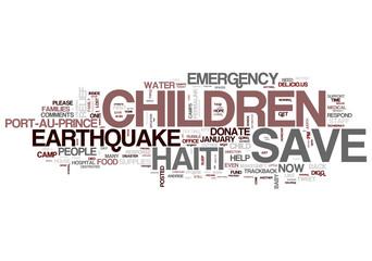 Racing to Get Relief - Haiti Earthquake Emergency