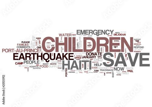 Racing to Get Relief - Haiti Earthquake Emergency - 20135912