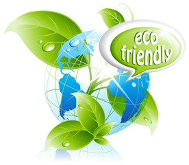 eco message