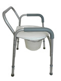 Fototapety Bedside Commode or Shower Chair