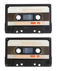 Audio cassete