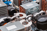 Motore frigo