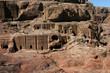 Cité troglodyte de Petra
