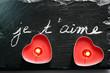 Постер, плакат: st valentin