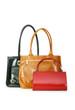Модные женские сумки 2012, сезон весна.