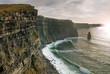 Magical cliffs of Moher