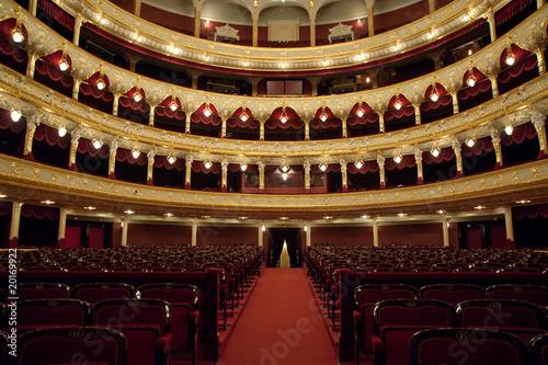 Auditorium - 20169922