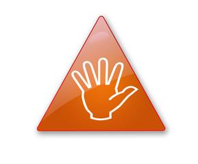 Halt, Achtung.|Stop, Caution.|