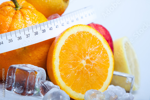 Icy Fruits, Diet - 20179331