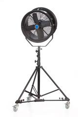 Studio Ventilator