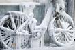 Stilles Fahrrad
