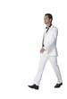 jeune homme au costume blanc 18