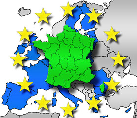European Union - France