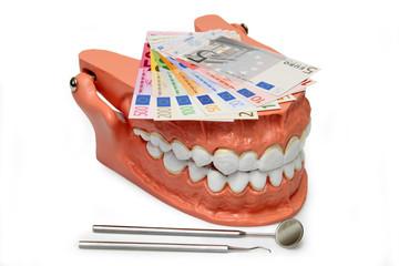 Zahnarztkosten