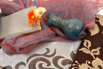 decoracion cortinas alfombra