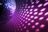 Fototapety disco lights backdrop