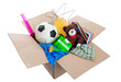 Box of Junk - 20214956