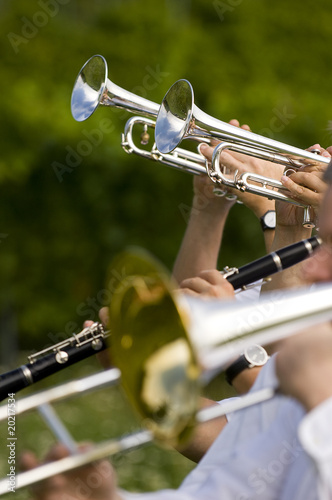 Band - 20217534
