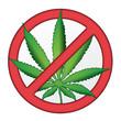 Prohibido drogas